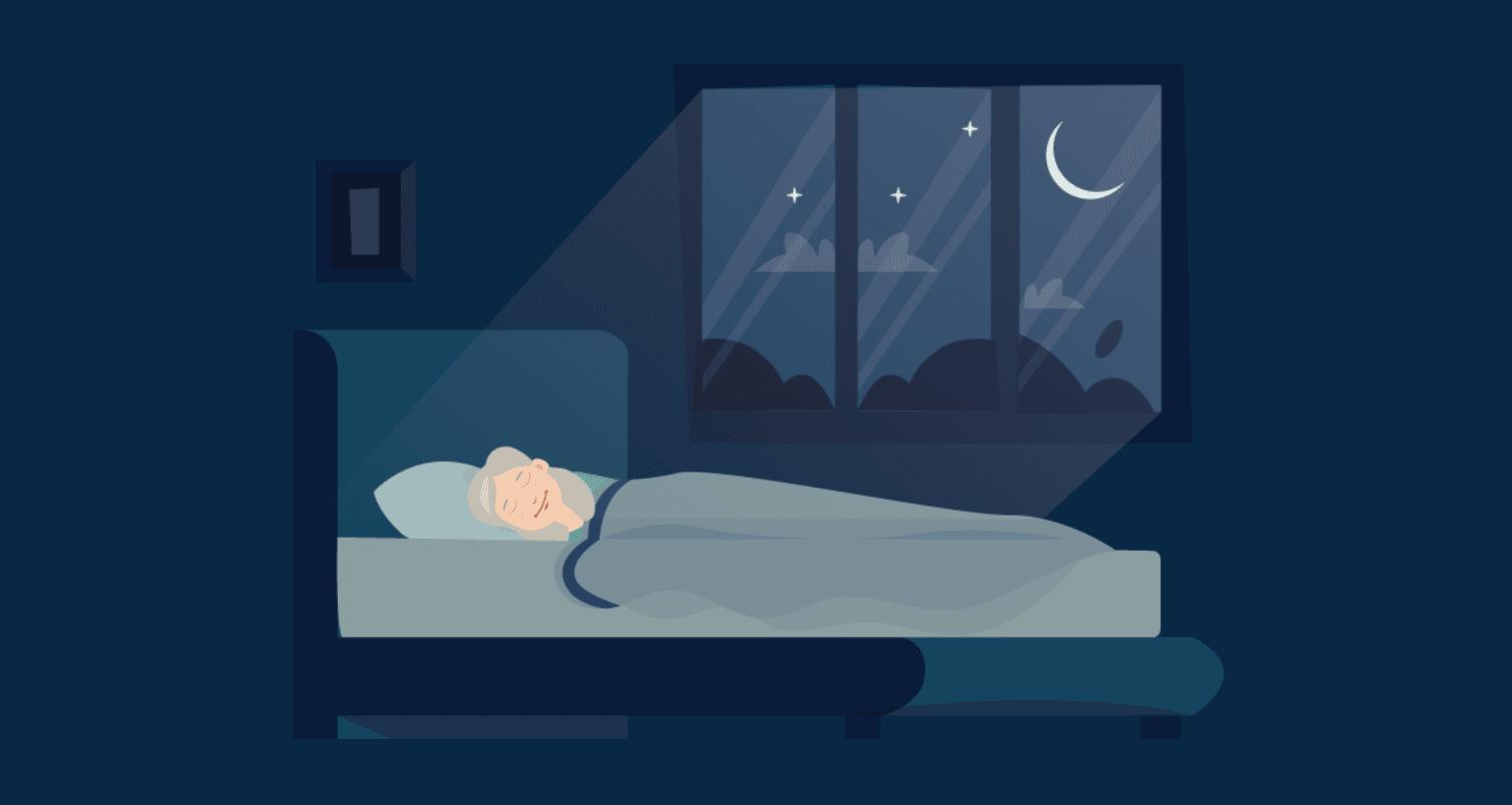 Senior søvnguide – Gode råd til at opnå bedre søvn