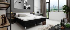Norland Luksus i soveværelse