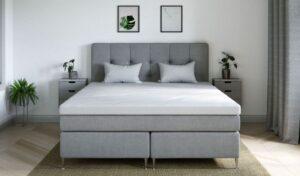 Senses Lux i soveværelset